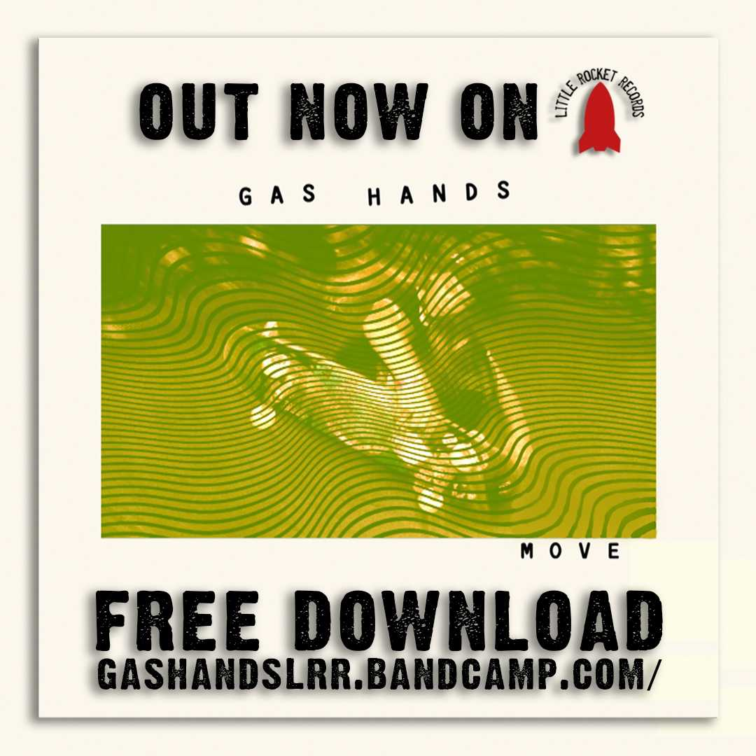 Move - Gas Hands