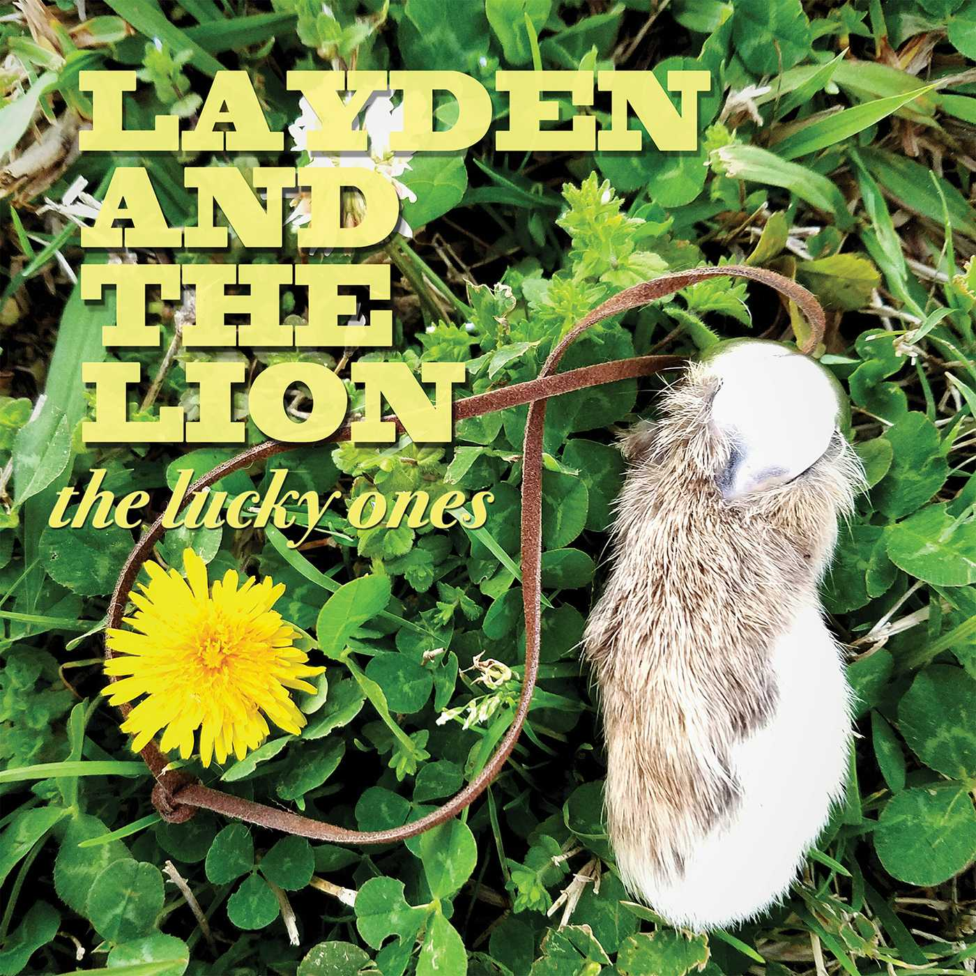 The Lucky Ones - Layden & The Lion