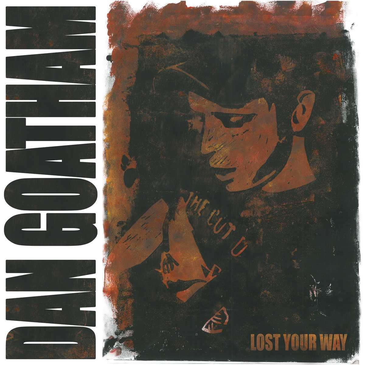 Lost Your Way - Dan Goatham